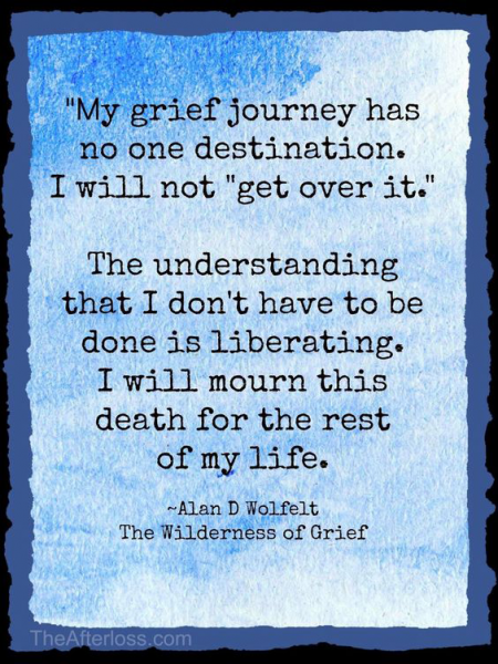 2nd adult after bereavement dealing edition grief mourning